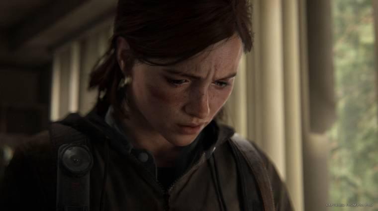 A The Last of Us Part II megosztó jelensége pszichológiai szemmel bevezetőkép