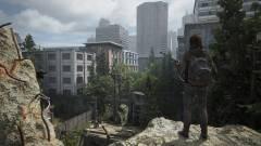 Megtudtuk, hogy lesz-e The Last of Us Part II DLC kép