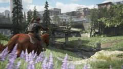 A The Last of Us Part II valószínűleg nem kap olyan sztori DLC-t, mint elődje kép