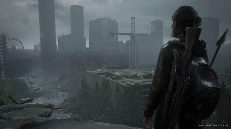 Az Xboxnál részletesen értékelték a The Last of Us Part II-t bevezetőkép