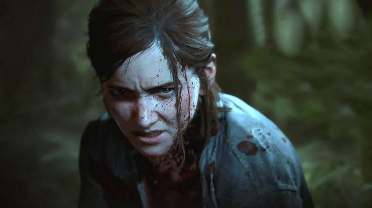 Ezt a zseniális rajongói The Last of Us Part II rövidfilmet mindenkinek látnia kell bevezetőkép