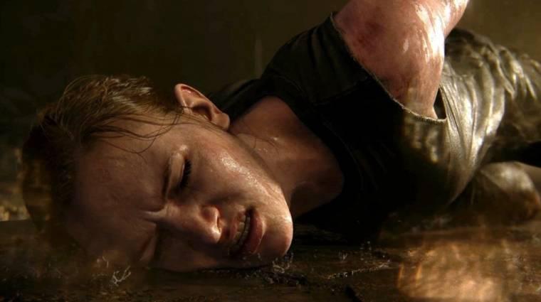 Már kész a The Last of Us: Part 3 sztorijának alapja, de a fejlesztés egyelőre nem kezdődött el bevezetőkép