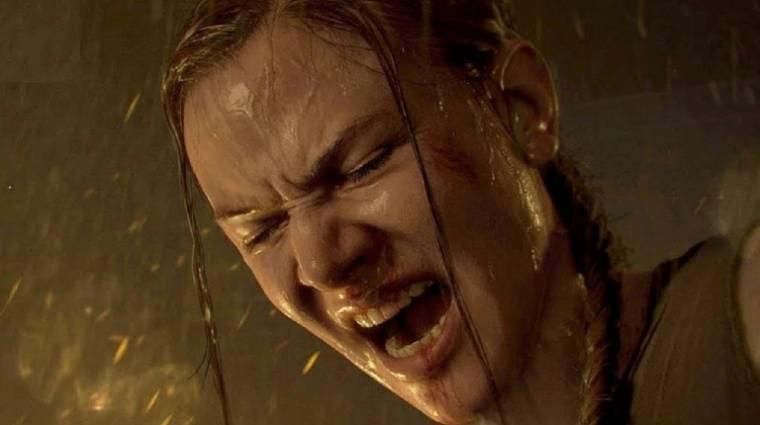 Új előzetest kapott a The Last of Us Part II, főszerepben Abbyvel bevezetőkép