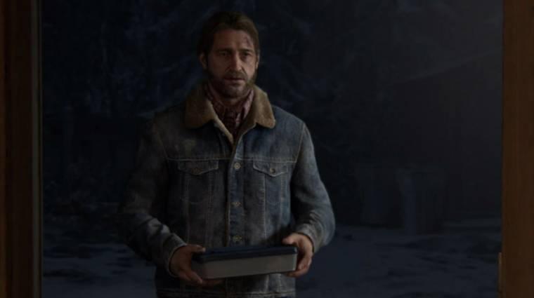 Megvan, ki játssza majd Joel öccsét, Tommyt a The Last of Us sorozatban bevezetőkép