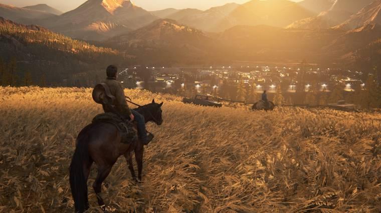 Vajon tényleg egy kukázott ötletre utal ez a The Last of Us Part II-s easter egg? bevezetőkép