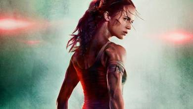 Tomb Raider trailer - Lara Croft bekeményít