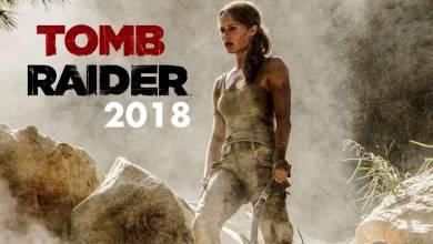 Tomb Raider - végre itt a trailer!
