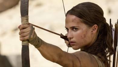 Határozatlan időre elhalasztották az Alicia Vikander-féle Tomb Raider második részét kép