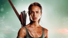 Minden, amit tudni érdemes az új Tomb Raiderről kép