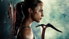 Írót és rendezőt talált a Tomb Raider folytatása kép