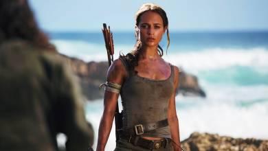 Érkezik a Tomb Raider film folytatása, ismét Alicia Vikanderrel a főszerepben