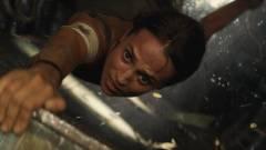 Már nincs Tomb Raider 2 premierdátum, mi lesz a film sorsa? kép