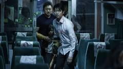 A Train to Busan amerikai remake-et kap kép
