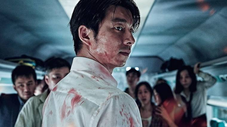 Nyugaton is megjelenik a zombis Train To Busan 2: Peninsula bevezetőkép