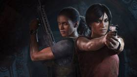 Uncharted: The Lost Legacy kép
