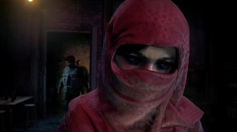 Uncharted: The Lost Legacy - Nathan Drake nem lesz benne bevezetőkép