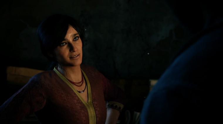 E3 2017- az Uncharted: The Lost Legacy új trailere garantáltan meghozza a kalandvágyad bevezetőkép