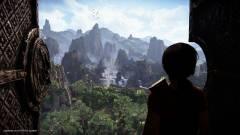 Uncharted: The Lost Legacy - 13 percnyi kaland a dzsungelből kép