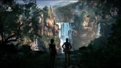 Uncharted: The Lost Legacy - rövid, de annál tartalmasabb az új trailer kép