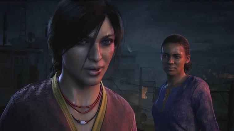Kilépett az Uncharted: The Lost Legacy kreatív rendezője bevezetőkép