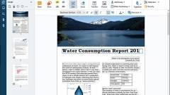A FineReader 14 újradefiniálja a dokumentumokkal végzett munkát kép