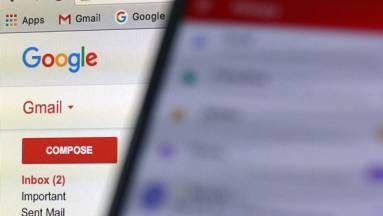 A Gmail bezárja a kaput kép