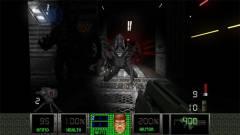 Aliens játék lesz a klasszikus Doomból kép