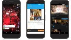 Telepítés nélkül induló Android-appok jönnek kép
