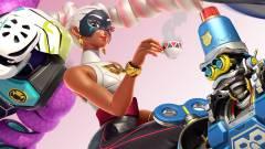 ARMS - infók az új karakterekről, játékmódokról és a teszthétvégéről kép