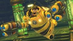 ARMS - hamarosan bemutatják az új karaktert kép