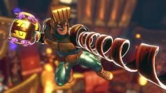 ARMS - kemény ellenfél lesz az új karakter kép