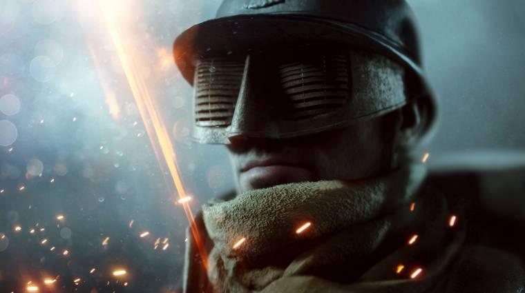 Battlefield 1 - új mód jön júniusban, ingyenes lesz néhány pálya bevezetőkép