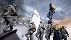 Battlefield 1 - már megint óriáscápát találtak a rajongók kép