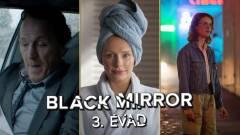Black Mirror - rangsoroltuk a 3. évad epizódjait kép