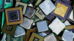 A mai számítógépes chipek fejlettségük miatt olykor veszélyesen szeszélyesek kép