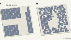 A Google szerint az AI sokkal gyorsabb és jobb chiptervező, mint az ember kép