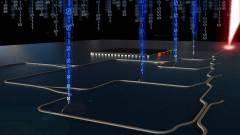 Új fotonikus chipet hoztak létre kutatók kép