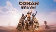 Conan Exiles - ismét ingyenesen játszható a hétvégén kép
