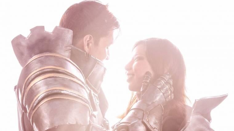 Ennél szebb Diablo III házasságot úgysem fogunk látni bevezetőkép