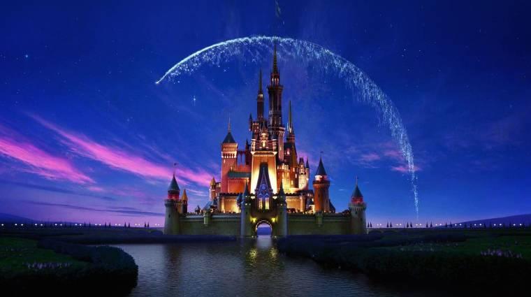 Ezek az élőszereplős Disney-filmek várhatóak a közeljövőben kép