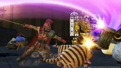Ilyen lesz Nintendo Switchen a Dragon Quest Heroes I-II kép