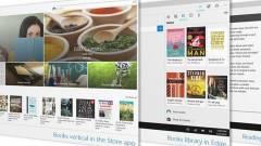 E-könyv olvasó került a Windows 10-be kép