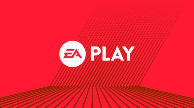 Az EA Play is halasztásra kerül a tüntetések miatt bevezetőkép