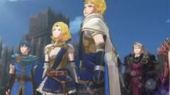E3 2017 - összegyűltek a széria hősei a Fire Emblem Warriors trailerében kép