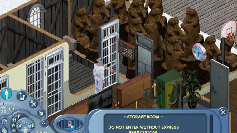 FreeSO - visszatért a The Sims Online, de túl nagy volt az érdeklődés bevezetőkép