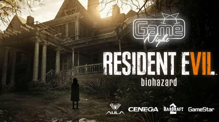 Resident Evil rajongó vagy? Most egy gyűjtői kiadást nyerhetsz! bevezetőkép