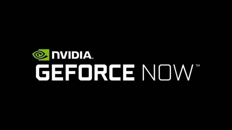 Változatos játékokkal bővült a GeForce Now kínálata bevezetőkép