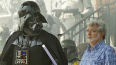 Múzeumot nyit George Lucas kép
