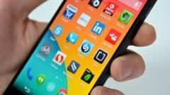 275 ezer Android app sérülékenységét javíttatta ki a Google kép