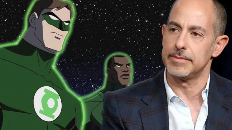 David S. Goyer rendezheti a Suicide Squad 2-t vagy a Green Lantern Corps-t kép